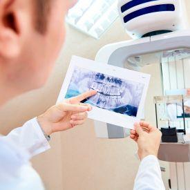 Radiodiagnóstico e Tomografia Computadorizada