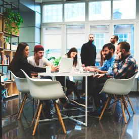 Startups: Negócios Inovadores