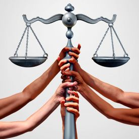 Teorias da Justiça e os Dilemas da Sociedade Contemporânea