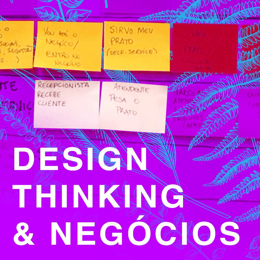 Design thinking e negócios: inovação orientada pelo design  - PUC Minas