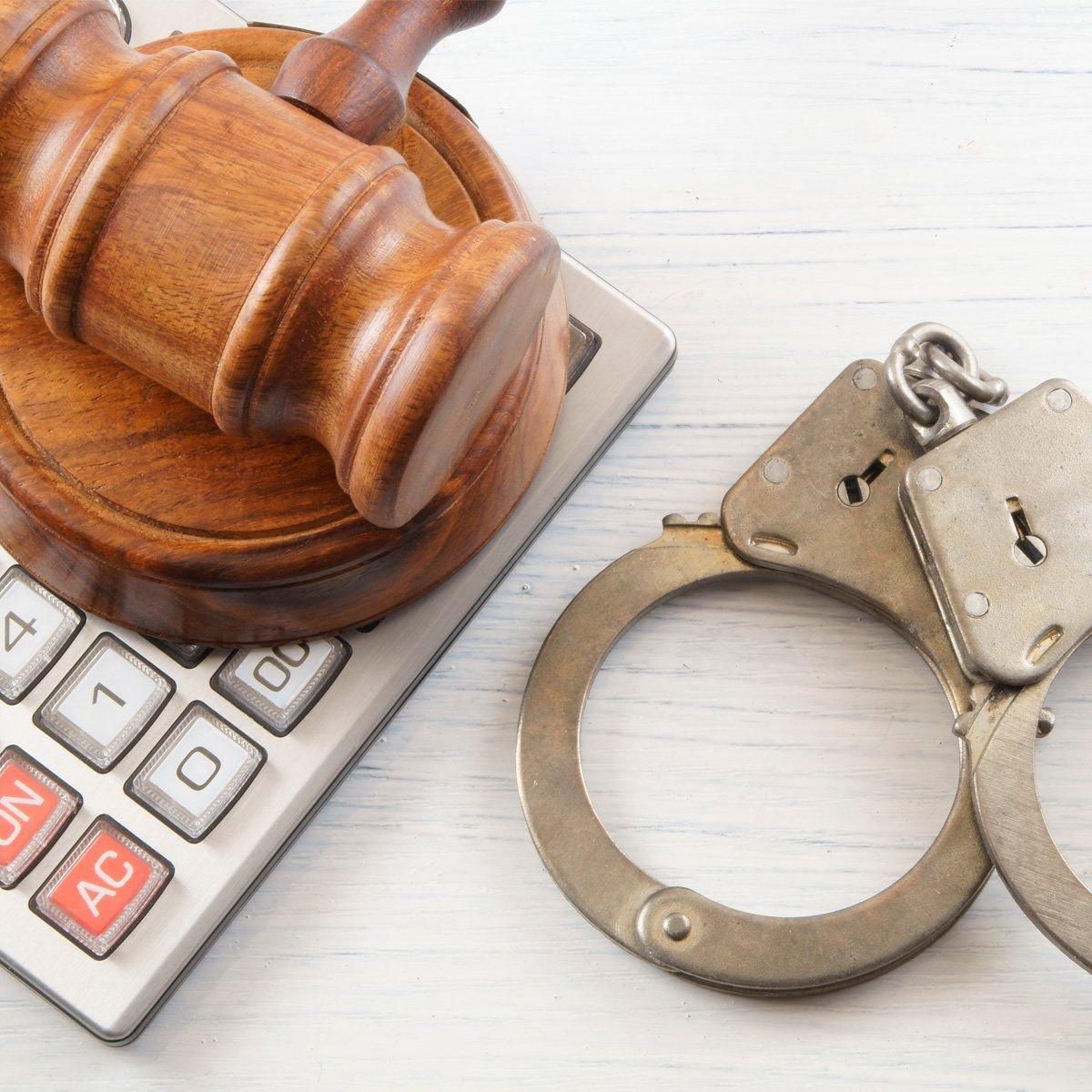 Direito Penal Econômico  - PUC Minas