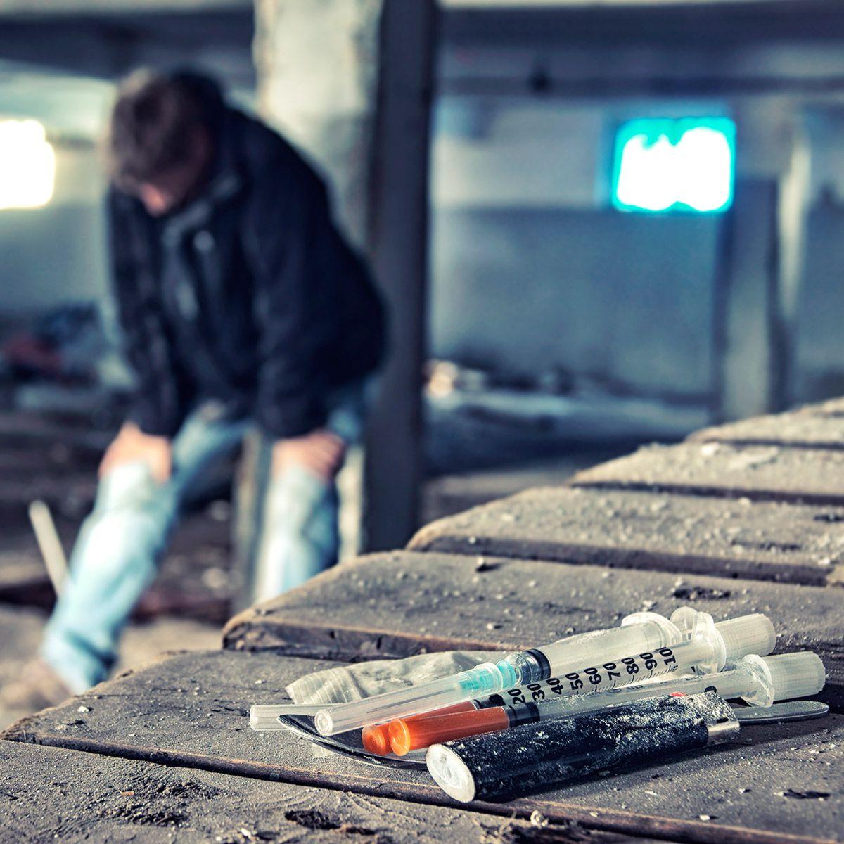 Drogas de abuso: conhecer para entender seus efeitos  - PUC Minas