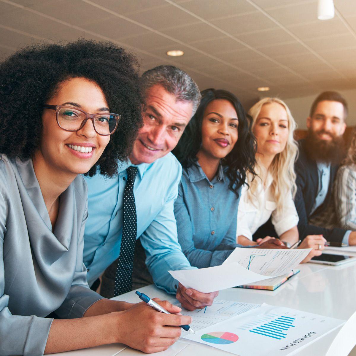 Formação de Business Partner  - PUC Minas