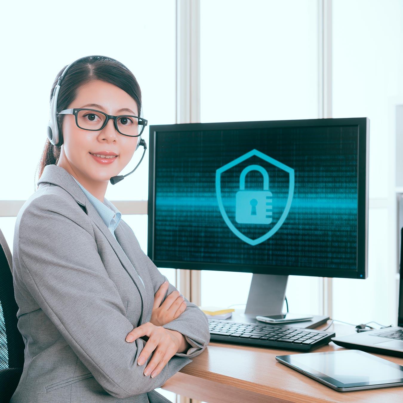 Gestão de Segurança da Informação  - PUC Minas