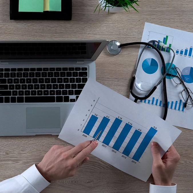 Healthcare Analytics  - PUC Minas