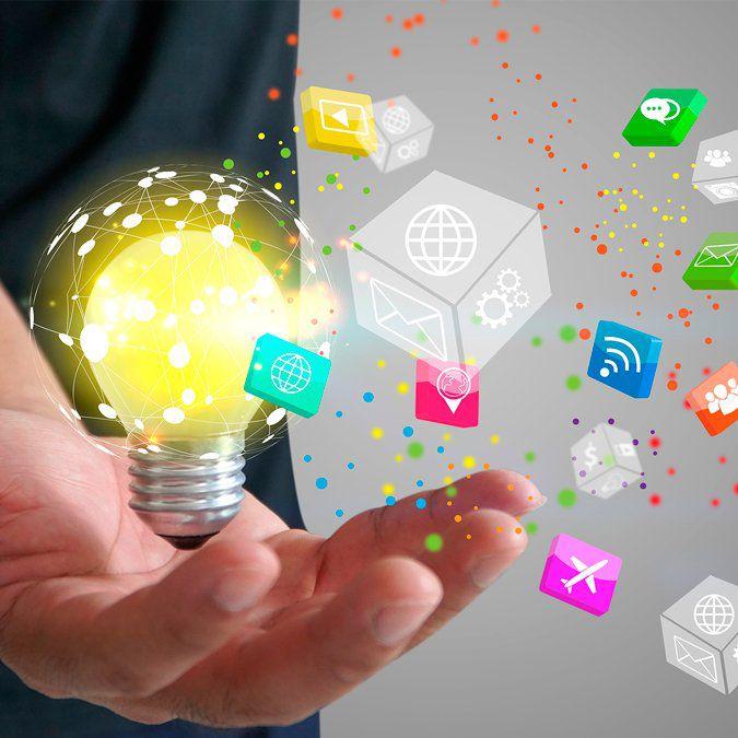 Inovação e Competitividade  - PUC Minas