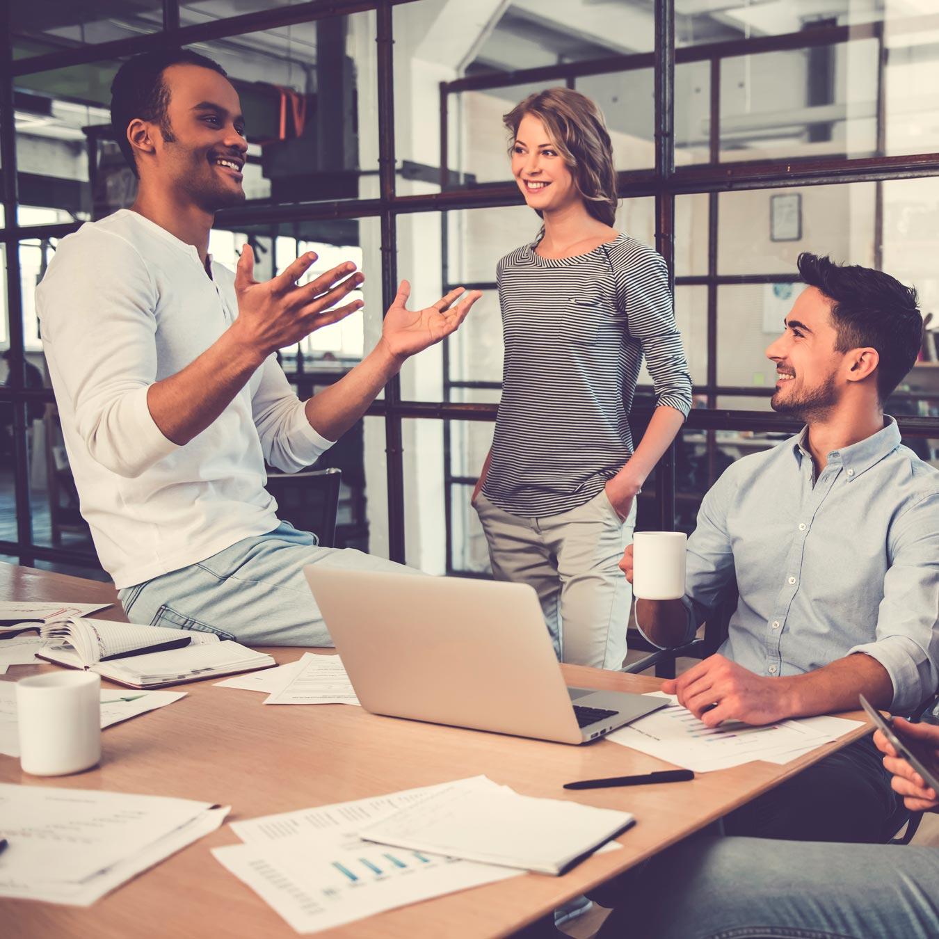 MBA em Gestão Estratégica de Pessoas  - PUC Minas