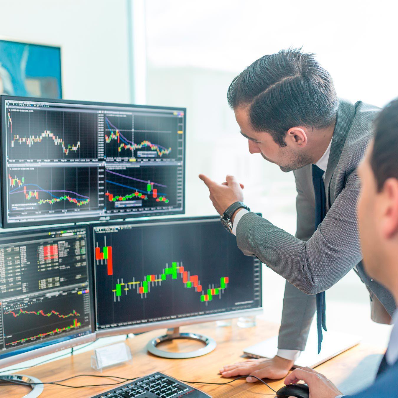 Mercado Financeiro e de Capitais  - PUC Minas