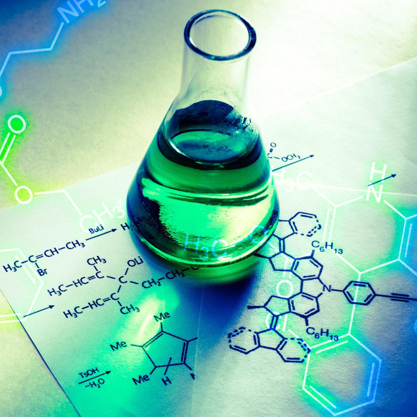 Métodos Sintéticos em Química Orgânica  - PUC Minas
