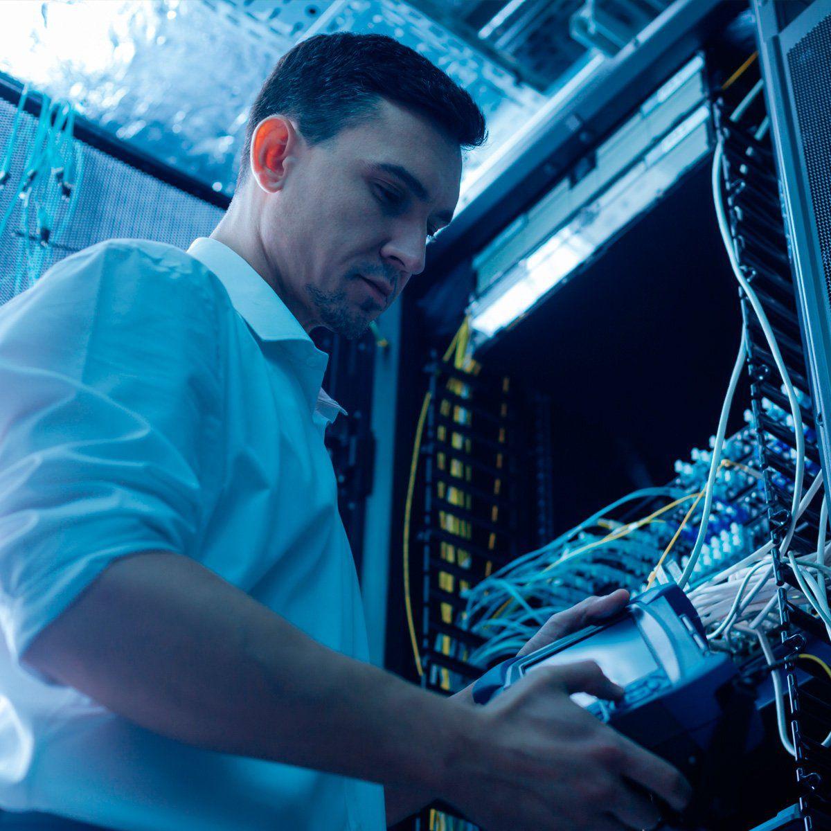 Redes Industriais  - PUC Minas