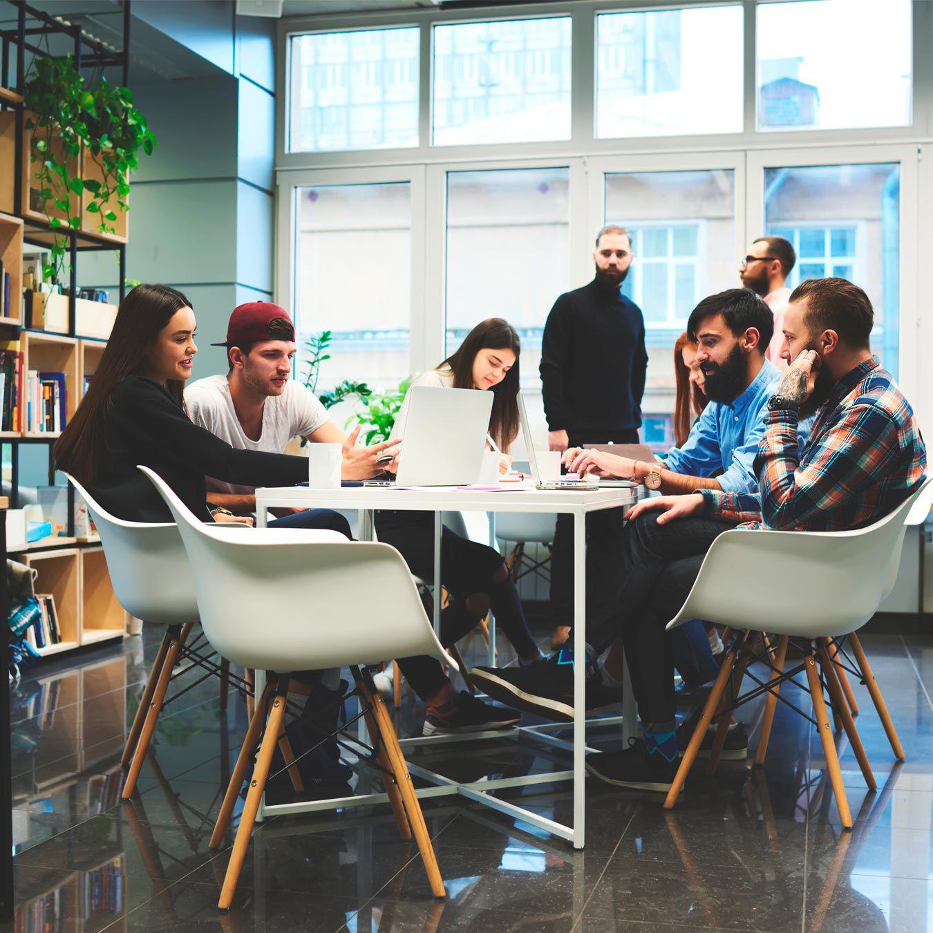Startups: Negócios Inovadores  - PUC Minas