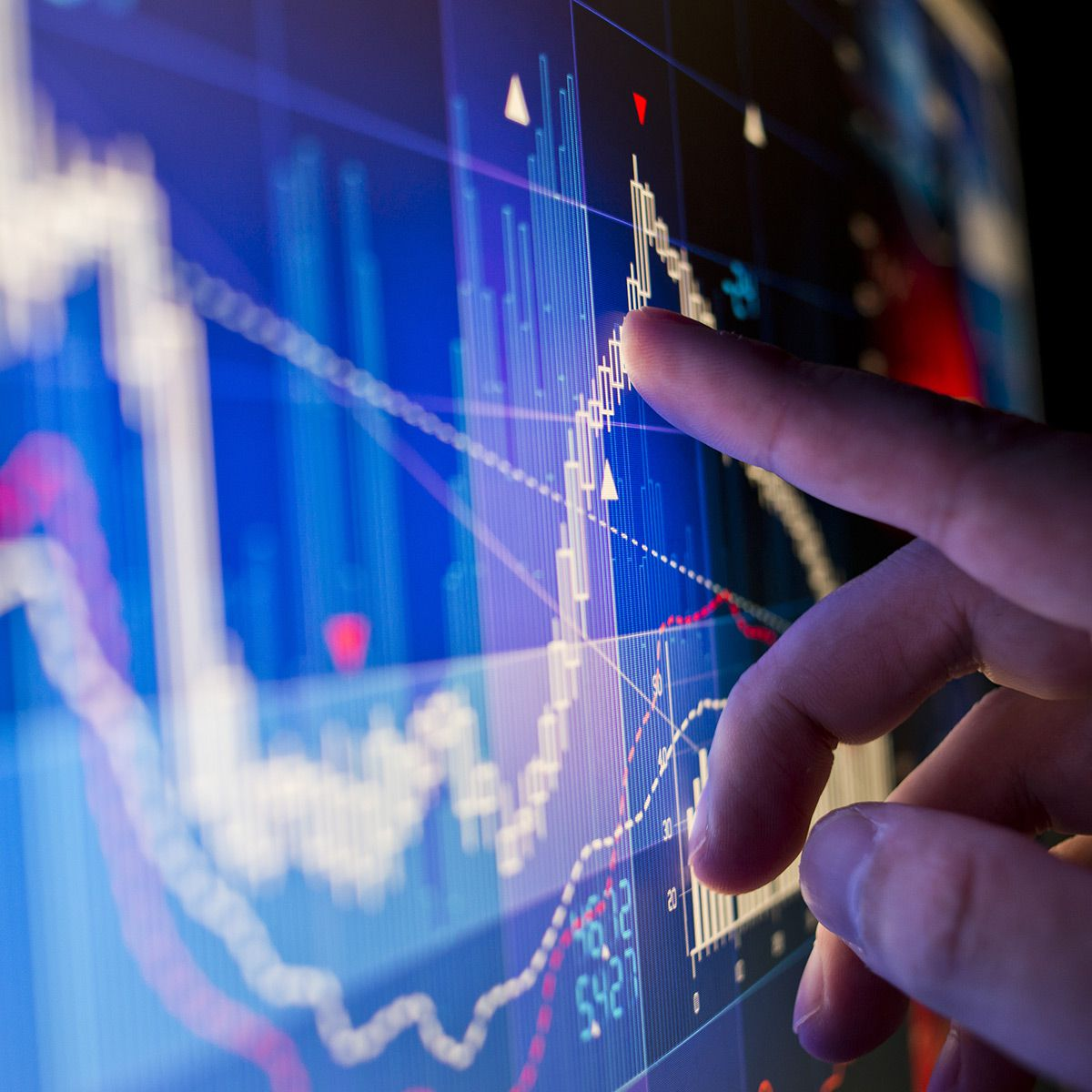 Táticas de Investimento no Mercado de Renda Fixa e de Ações  - PUC Minas