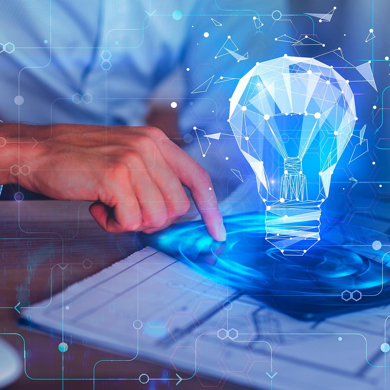 Transformação Digital e Gestão da Inovação  - PUC Minas