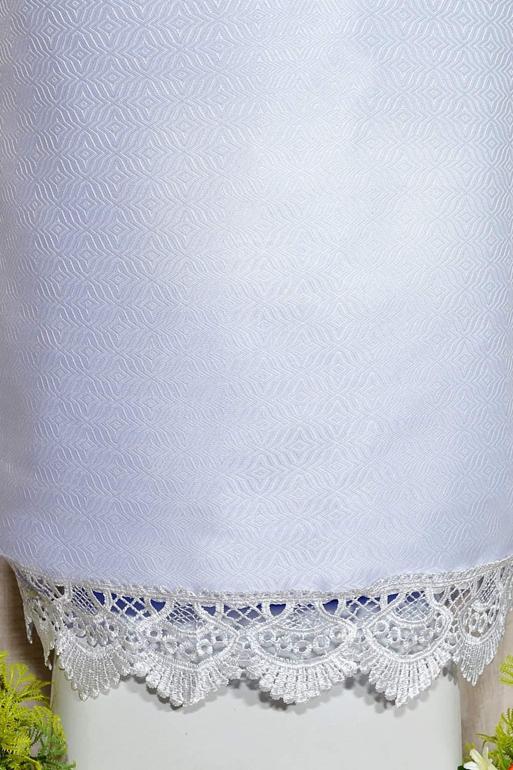 Capa Galão de Água Oxford 20 L - Branca