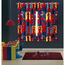 Cortina Estampada Marvel Spider Man - Lepper
