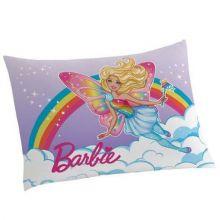 Fronha Infantil para Travesseiro Barbie Mágica - Lepper