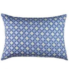 Fronha para Travesseiro Lian Azul Royal - Santista