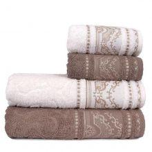 Jogo de toalhas Imperial Radiance 4 peças - Atlântica