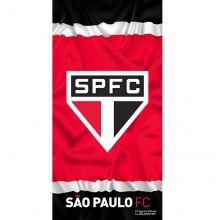 Toalha de Banho Aveludada São Paulo - Buettner