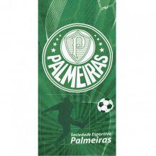 Toalha de Banho Aveludada Palmeiras - Dohler