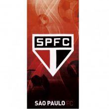 Toalha de Banho Aveludada São Paulo - Dohler