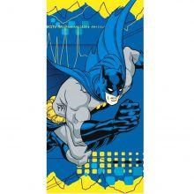 Toalha de Banho Felpuda Personagem Batman  modelo 02- Lepper