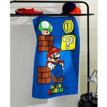 Toalha Banho Felpuda Super Mario - Dholer