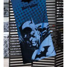 Toalha de Banho Aveludada estampa Batman - Dohler