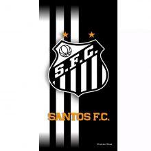 Toalha de Banho Aveludada Santos - Buettner