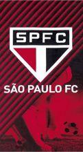Toalha de Banho Aveludada São Paulo 06 - Dohler