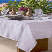 Toalha de Mesa Quadrada 1,60m x 2,10m Home Design Aura - Santista