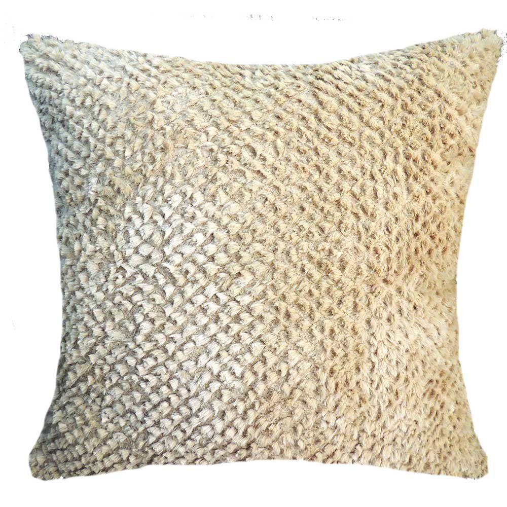 Capa Para Almofada 45cm X 45cm Bolinha – Rozac