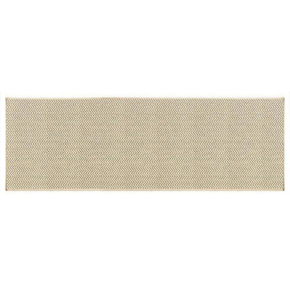 Passadeira Sisal 66cm x 1,80m Clean Ps01- Tapetes Lancer