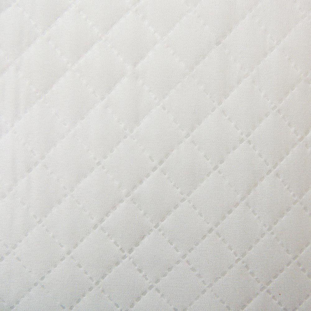 Protetor de Colchão Solteiro 88cm x 1,88m Impermeável Matelassado - Hedrons