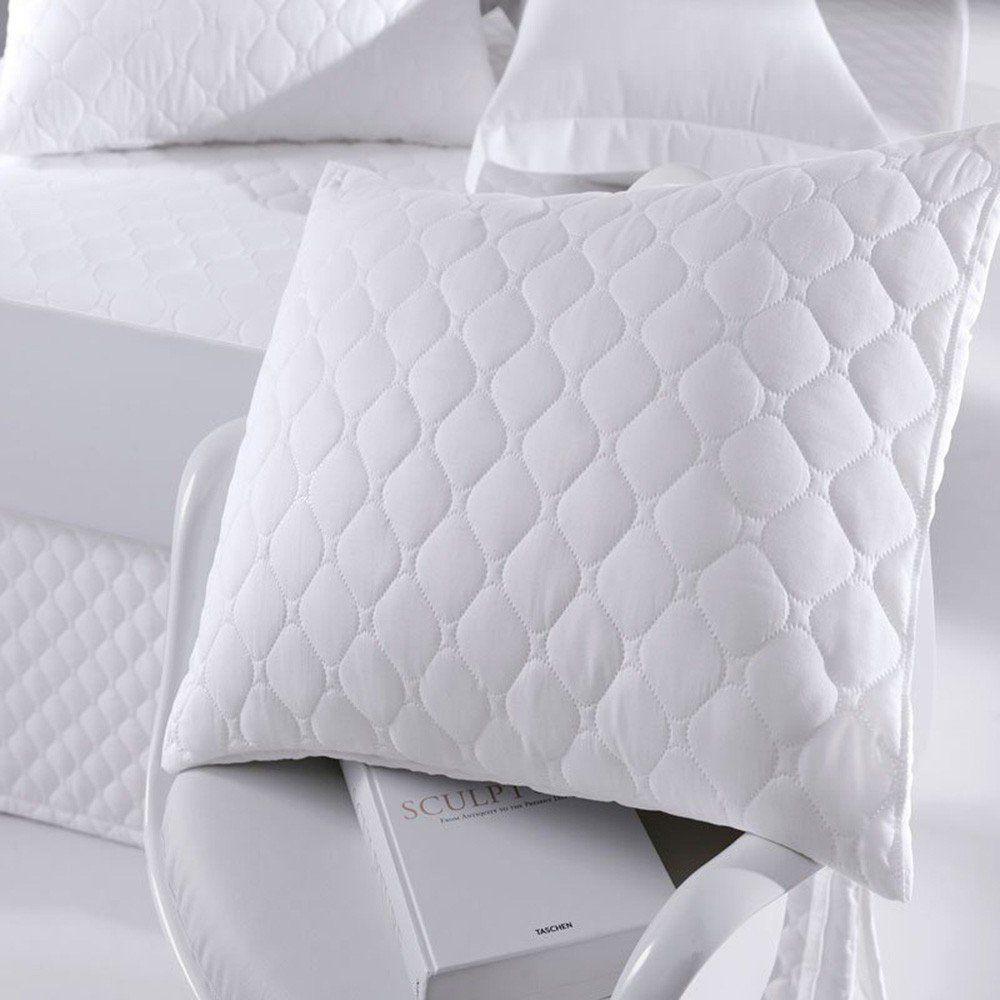 Protetor de travesseiro Riviera Ultrawave Impermeável 50cm x 70cm - Altenburg