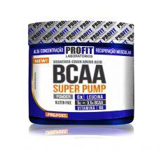 BCAA Super Pump 6:1:1 150g - Profit