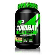 Combat 100% Whey 907g - Muscle Pharm