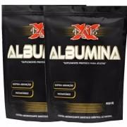 Combo 3x Albumina 1kg - Xlab