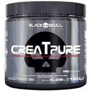 CREATPURE 150G BLACKSKULL