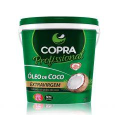 Oleo de Coco Extra Virgem 3,2L - Copra