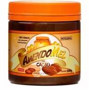 Pasta de Amendoim Amendomel Thiani Alimentos 500g