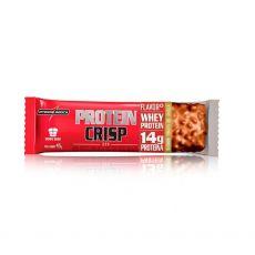 Protein Crisp Bar Unidade 45g - IntegralMedica