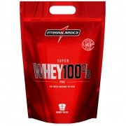 Superwhey 100% Pure Refil 1,8kg - IntegralMedica