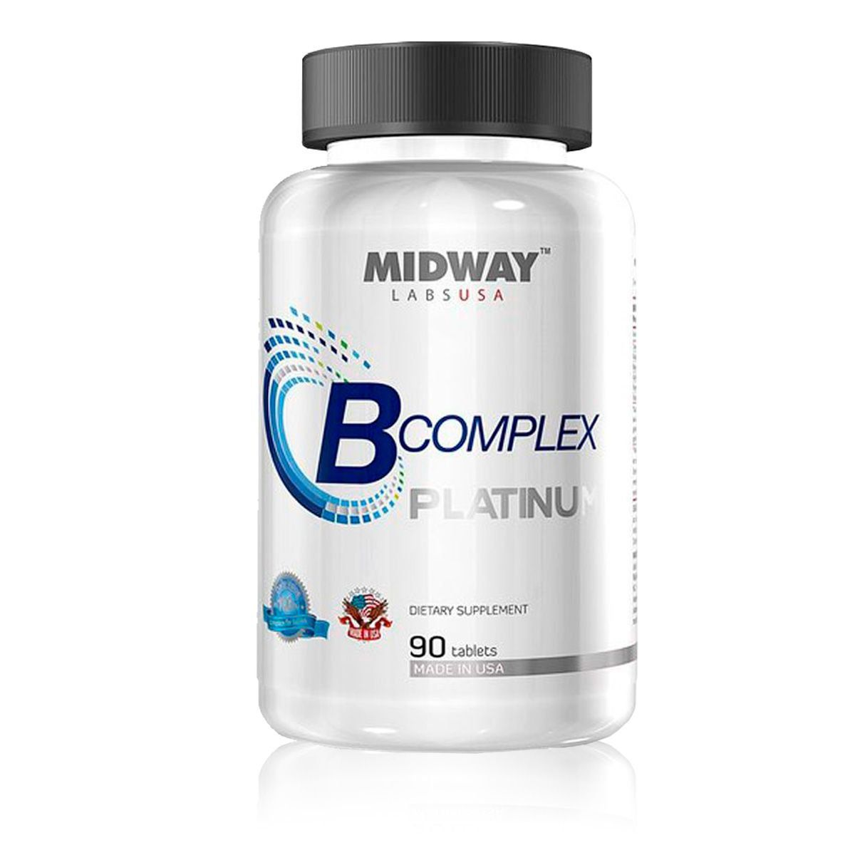 Suplemento vitaminico complexo b