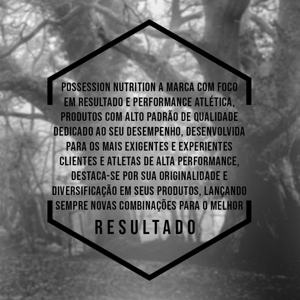 Regata Cavada - Possession Nutrition