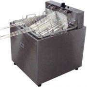 Fritadeira Elétrica Água e Óleo 1 Cuba FTM - IBET