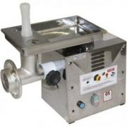 Moedor de Carne Inox Boca 10 G.Paniz MCR-10 127V