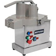 Multiprocessador de Alimentos Metvisa MPA 220V
