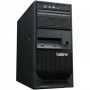 Servidor Lenovo ThinkServer TS150 Xeon E3-1225 v5 3.3GHz HD1000GB