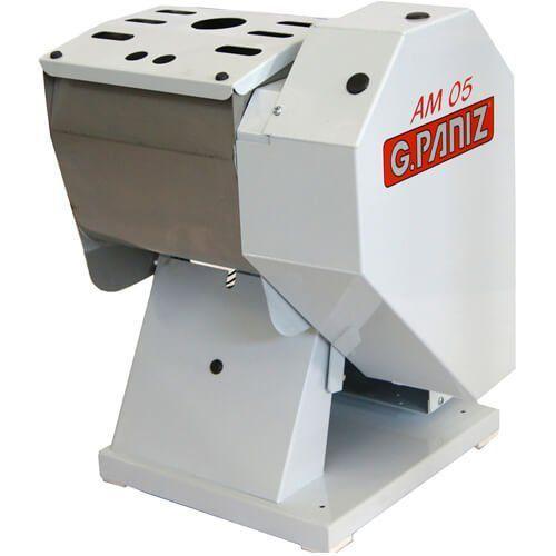 Amassadeira Semi-Rápida Basculante 5kg G.Paniz AM-05 127V  - RW Automação